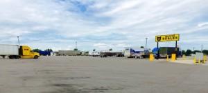 Abbyland Truck Stop