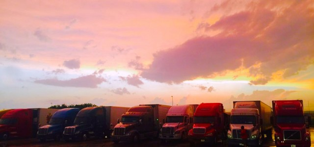 TA New Braunfels, TX Truck Stop Review