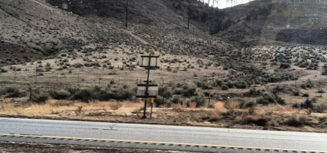 Mojave, CA Wind Farm
