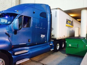 How To Backup A Semi Trailer