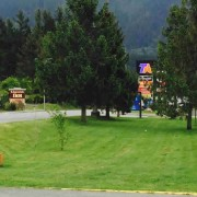 TA Seattle East in North Bend, Washington Truck Stop Review