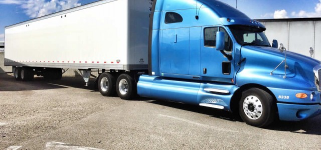Being A Truck Owner Operator – What I Learned The Hard Way