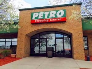 Petro in Rochelle Illinois