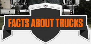 Awesome Facts About Trucks