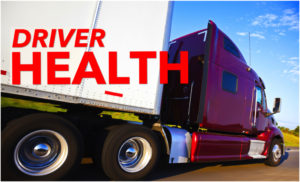 driver health